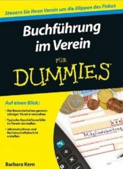 Buchführung-im-Verein-für-Dummies-Fur-Dummies-von-Barbara-Kern