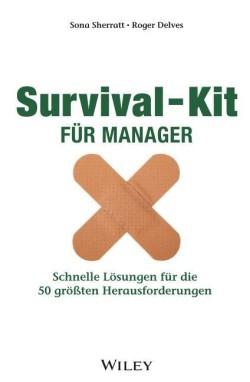 Erste-Hilfe-Koffer für Führungskräfte