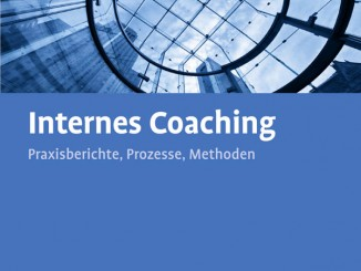 Cover Internes Coaching Beltz Verlag