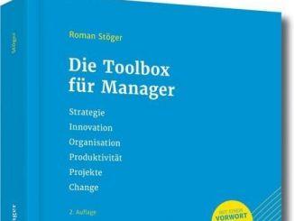 Toolbox für Manager