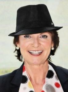 Anne M. Schüller Porträt