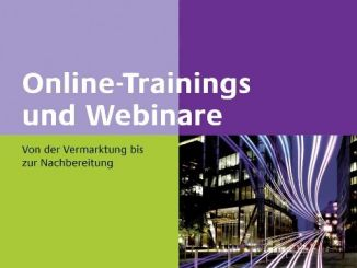 Online-Trainings Webinare