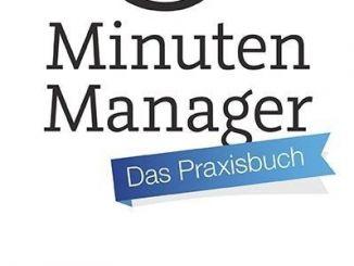Praxisbuch 5-Minuten-Manager