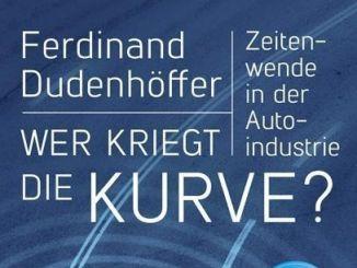 Zukunft der Autoindustrie