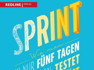 Sprint Technik