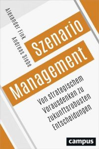 Strategie Szenario Management