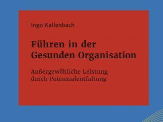 Gesunde Organisation