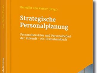 Strategische Personalplanung