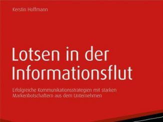 Lotsen Informationsflut Unternehmenskommunikation