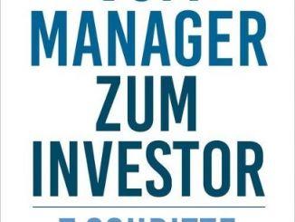 Vom Manager zum Investor