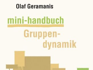 Handbuch Gruppendynamik