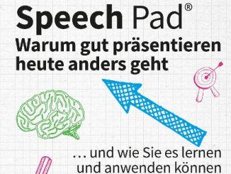speech-pad-ueberzeugend-präsentieren
