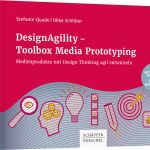 Design Agility - Toolbox Media Prototyping