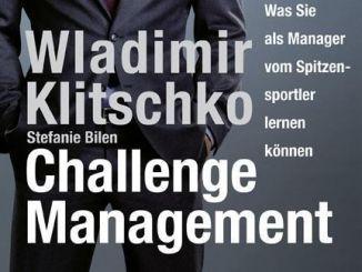 Klitschko Challenge Management