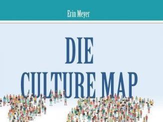 International Zusammenarbeiten - einfacher mit der Culture Map