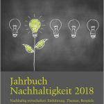 Nachhaltigkeit Jahrbuch