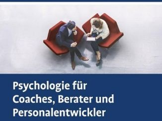 Psychologie für Coaches