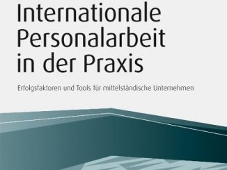 Internationale Personalarbeit