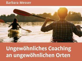 Coaching an ungewöhnlichen Orten