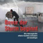 Bevor der Sturm beginnt
