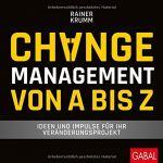 Changemanagement von A-Z