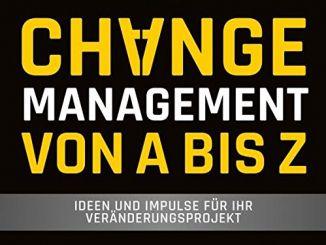 Changemanagement A-Z