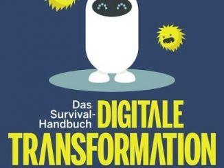 Survival Handbuch digitale Transformation