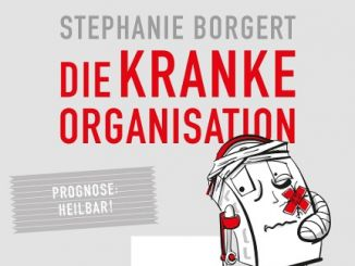 Kranke Organisation