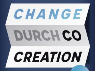 Changemanagement durch Co-Creation