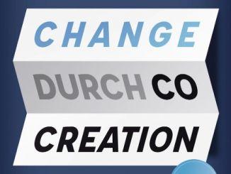 Changemanagement durch Co-Creation
