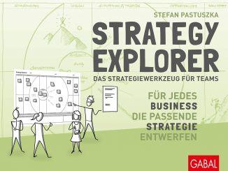 Einfach zur Strategie finden