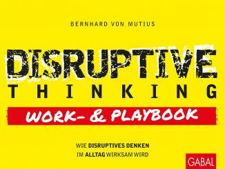 disruptiv