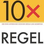 10 x Regel
