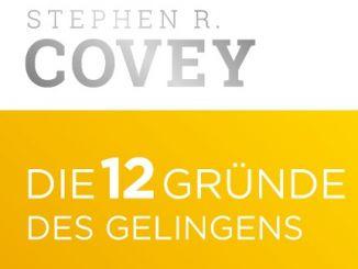 Covey 12 Gruende