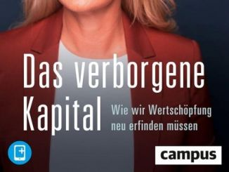 verborgenes Kapital