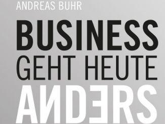 Business geht anders